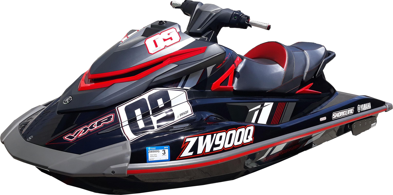 GP1800 RACE RUMBERS